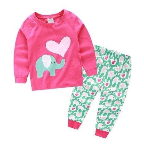 Пижама Baby&Kids Element 0909 - фото 7983