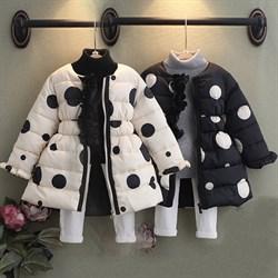 Пальто (ЗИМА) BabyKids Element 5832