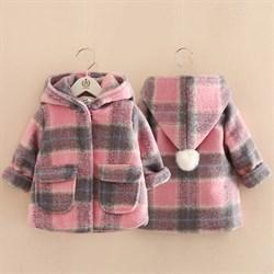 Пальто BabyKids Element 8115