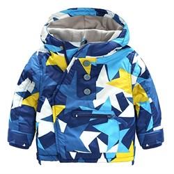 Куртка (ВЕСНА-ОСЕНЬ)  BabyKids Element 5751