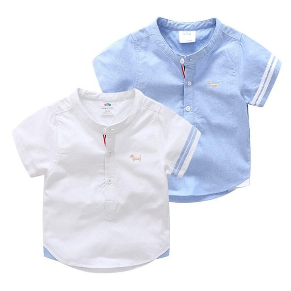 Рубашка BabyKids Element 9466 - фото 12651