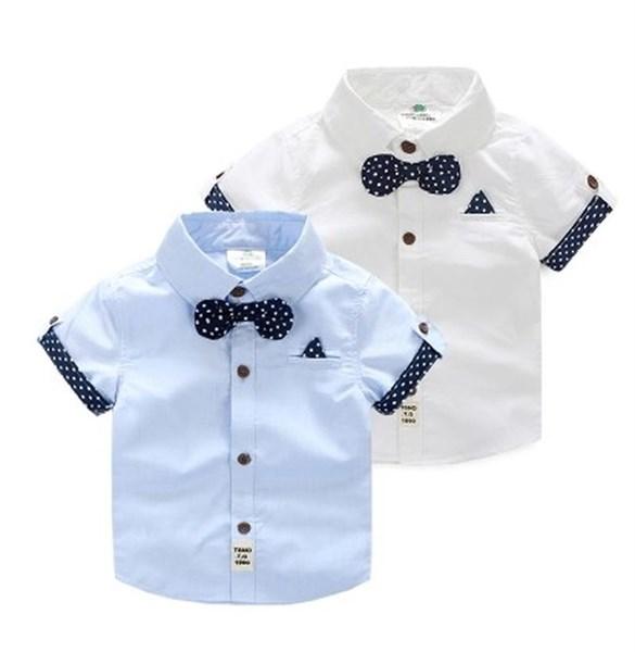 Рубашка BabyKids Element 5900 - фото 16368