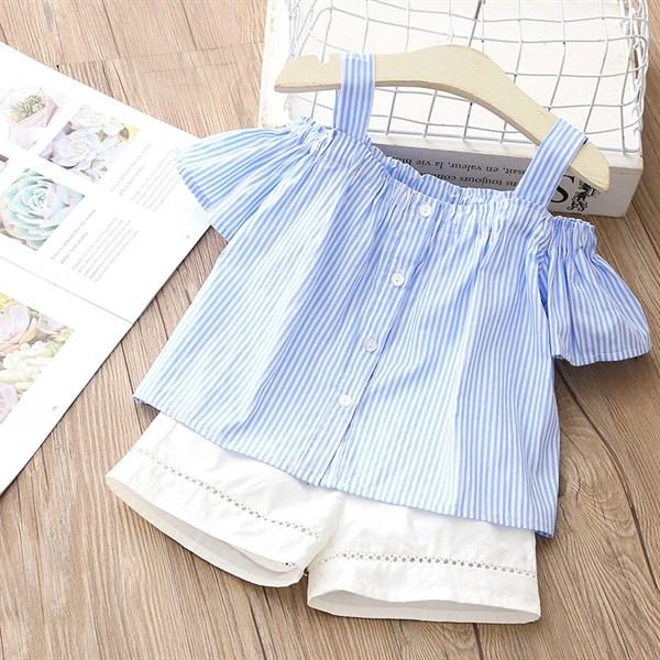 Костюм для девочек BabyKids Element 4011 - фото 18405