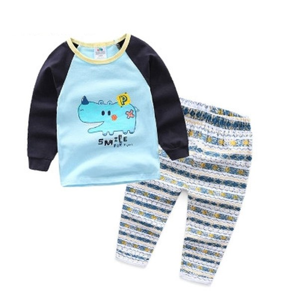 Пижама BabyKids Element 0909 - фото 18802