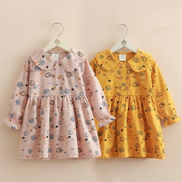 Платье BabyKids Element 4956 - фото 20349