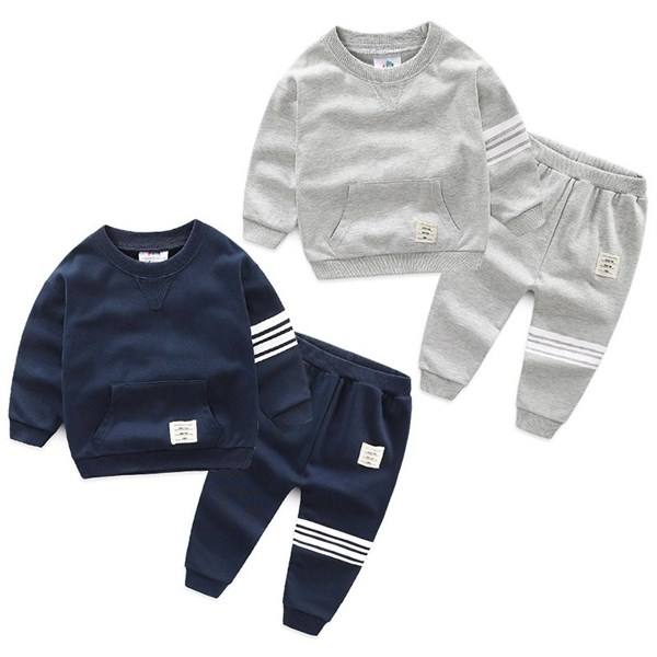 Спортивный костюм BabyKids Element 3820 - фото 20457