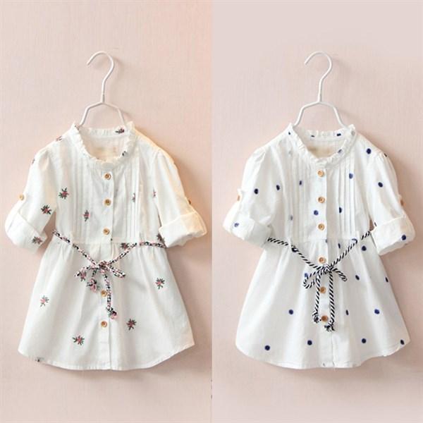 Платье BabyKids Element 6062 - фото 20680