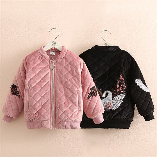 Куртка BabyKids Element 9196 - фото 24858
