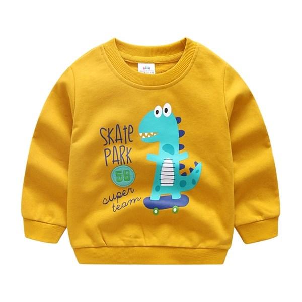 Свитшот Baby&Kids Element 8478 - фото 33526