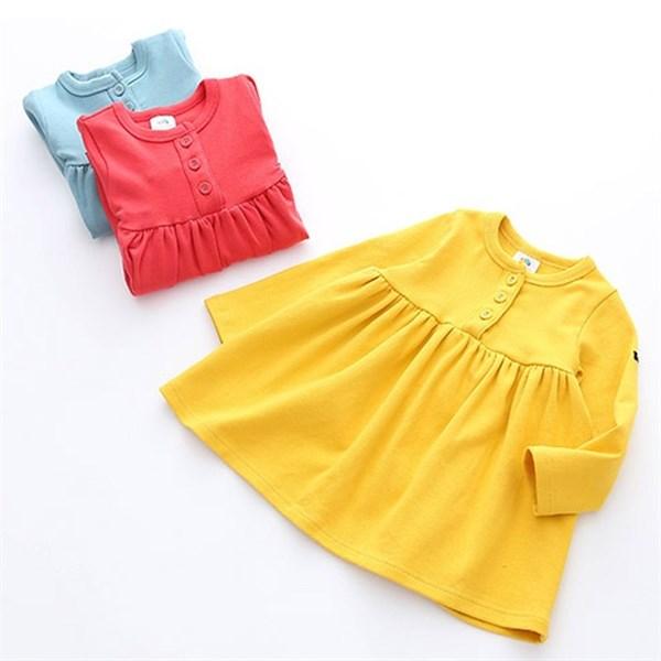 Платье BabyKids Element 8910 - фото 33896