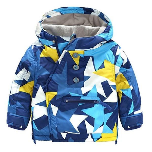 Куртка BabyKids Element 5751 - фото 34265