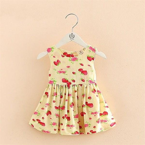 Платье BabyKids Element 3627 - фото 45603