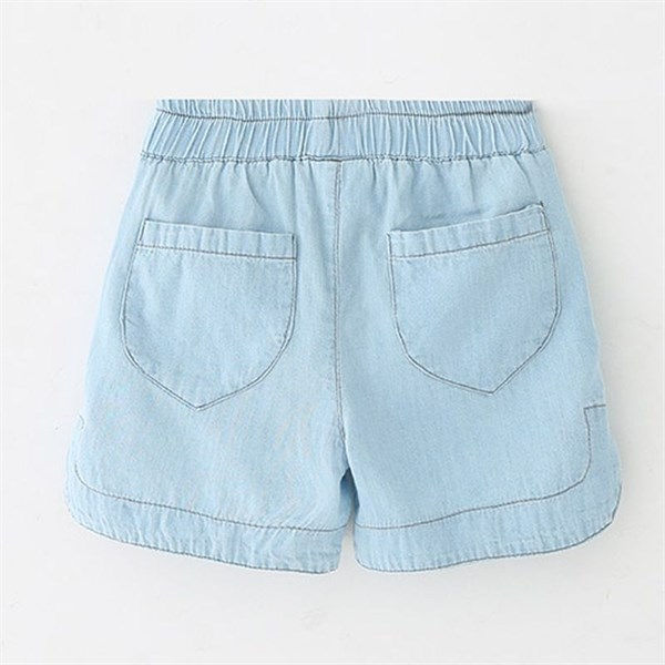 Джинсовые шорты BabyKids Element c330  - фото 45622