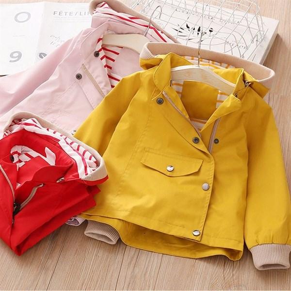 Куртка BabyKids Element 9482 - фото 46721