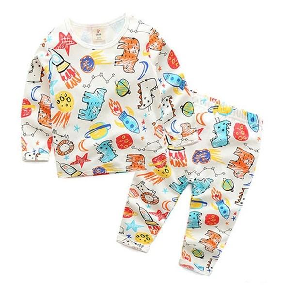 Пижама BabyKids Element 3391 - фото 52662
