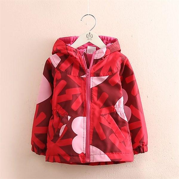 Куртка на флисе BabyKids Element 9890 - фото 54898