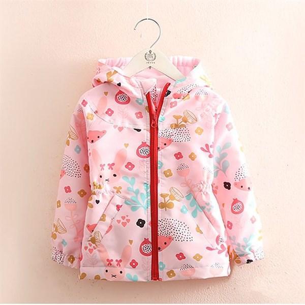Куртка на флисе BabyKids Element 9890 - фото 54900