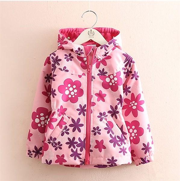 Куртка на флисе BabyKids Element 9890 - фото 54904