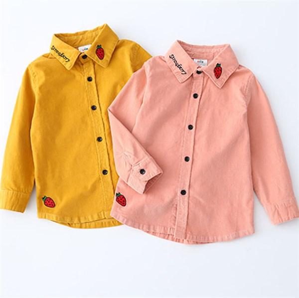 Рубашка BabyKids Element 8992 - фото 55145