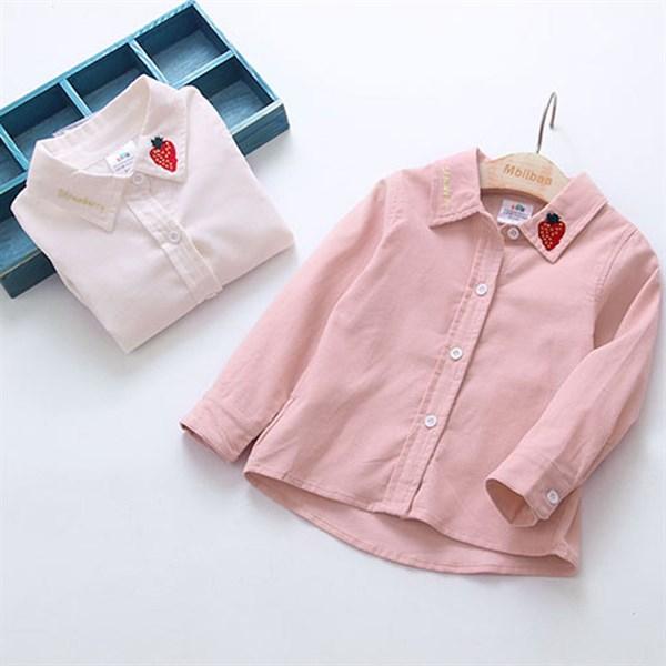 Рубашка BabyKids Element 8938 - фото 55146
