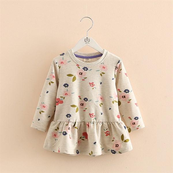 Платье/туника Family Seashells 3263 - фото 62854