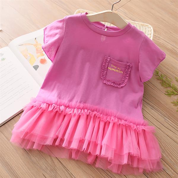 Платье/туника BabyKids Element 5769 - фото 67971