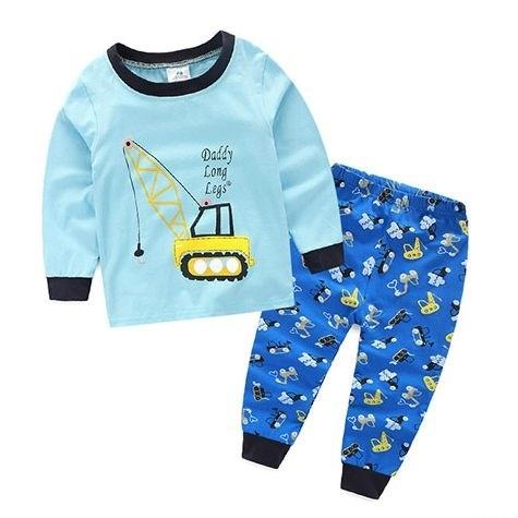 Пижама Baby&Kids Element 0909 - фото 8008