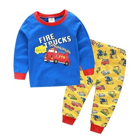 Пижама Baby&Kids Element 0909 - фото 8012