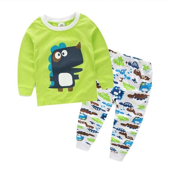 Пижама Baby&Kids Element 0909 - фото 8018