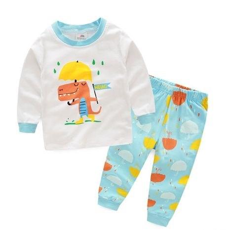Пижама Baby&Kids Element 0909 - фото 8020