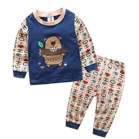 Пижама Baby&Kids Element 0909 - фото 8024