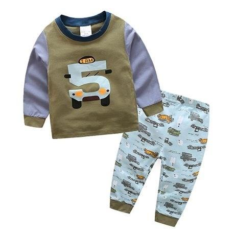 Пижама Baby&Kids Element 0909 - фото 8026