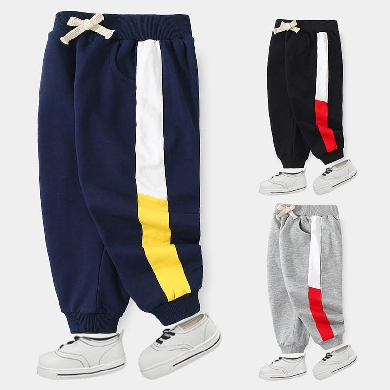 Спортивные штаны  BabyKids Element d239 - фото 81848