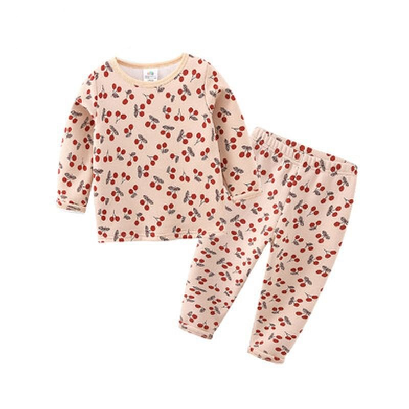 Пижама утепленная BabyKids Element 0522 - фото 93401