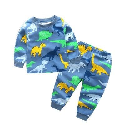 Пижама BabyKids Element 3822 - фото 9557