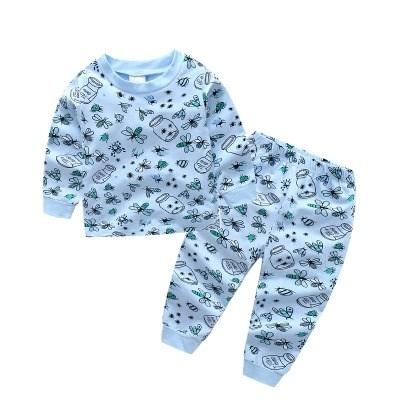 Пижама BabyKids Element 3822 - фото 9569