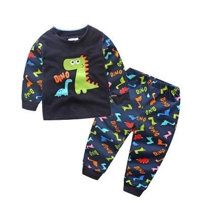 Пижама BabyKids Element 3822 - фото 9580