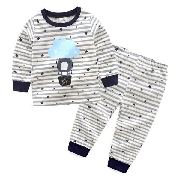 Пижама BabyKids Element 3822 - фото 9606