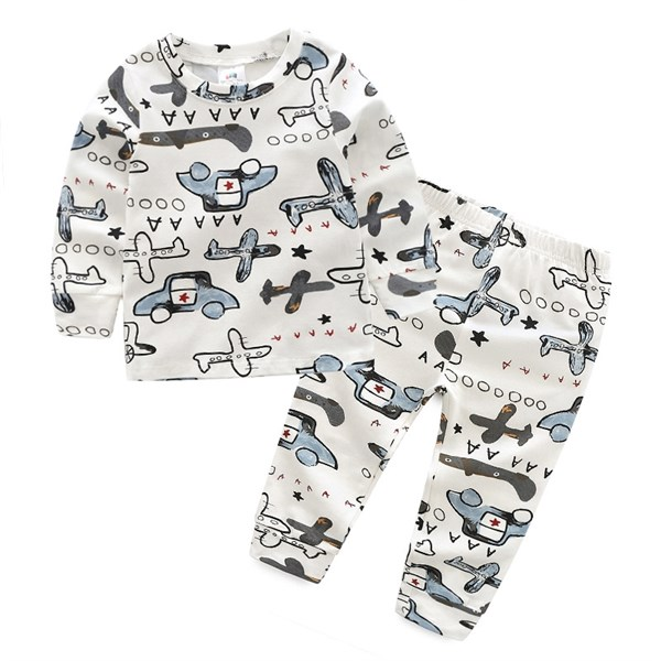 Пижама BabyKids Element 3822 - фото 9611