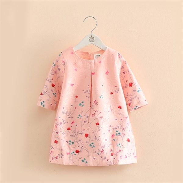 Платье BabyKids Element 3688 - фото 9805