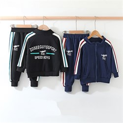Спортивный костюм (ЗИМА) BabyKids Element 5993