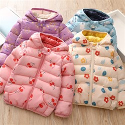 Куртка BabyKids Element a969