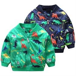 Куртка-регби BabyKids Element 8485