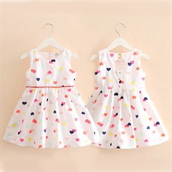 Платье BabyKids Element 3438