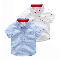 Рубашка BabyKids Element 8326