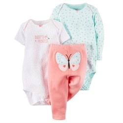 Комплект Baby 3в1 HA02260 02274