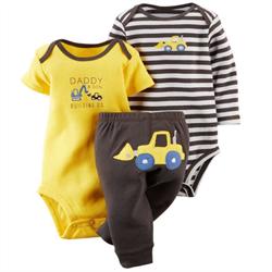 Комплект Baby 3в1 HA02260 02271