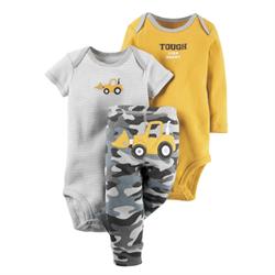 Комплект Baby 3в1 HA02260 06458