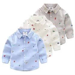 Рубашка BabyKids Element 9261