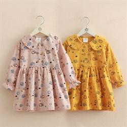 Платье BabyKids Element 4956
